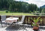 Location vacances Lend - Ferienhaus Embach 110s-2