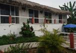 Villages vacances Puerto Escondido - Bungalows Maresias-4