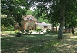Location vacances Sombrun - Chapelle restaurée proche Marciac-2