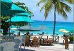 Hôtel Road Town - Elysian Beach Resort-4