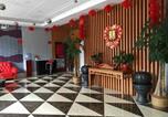 Hôtel Baoding - Thank Inn Chain Hotel Hebei Baoding Rongcheng Nanhuan Road-3