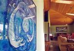 Hôtel Hilo - Big Island Bnb-4