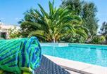 Location vacances Fasano - Villa Nido In Villa Degli Agrumi-3