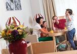 Hôtel Pfarrwerfen - Ferienwohnungen am Travel Charme Bergresort Werfenweng-4
