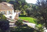 Location vacances Ollioules - Villa in Sanary-sur-Mer-4