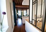 Location vacances Metz - Appartement La Chambre à côté-4