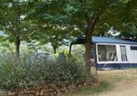 Camping Devesset - Domaine Camping Les Roches-2