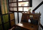 Location vacances Popayán - Hostal Casa de Los Pensamientos-4