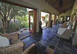 Location vacances Kleinmond - Villachad Guesthouse-4