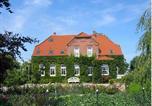 Location vacances Fehmarn - Gästehaus Muhl-1