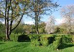 Location vacances Le Plessis-Luzarches - Gite aux Fleurs de Cerises-3