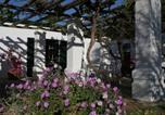 Location vacances Graaff-Reinet - De Kothuize 166-1