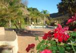 Location vacances Benamargosa - Villa La Huerta-3
