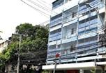 Location vacances Thung Maha Mek - Absolute J Hostel-2