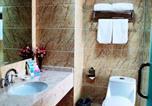 Hôtel Qingdao - Global Star Hotel-1