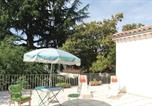 Location vacances Montélimar - Holiday home Chemin de Gery K-836-3