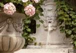 Hôtel Levico Terme - B&B Relais Villa Sizzo-3