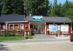 Villages vacances Lidköping - Sikhall Camping-3