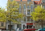 Location vacances Glienicke/Nordbahn - Gartenhaus-2