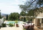Location vacances Toulon - Holiday Home Maison De Vacances - Toulon-1