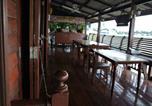 Location vacances Damnoen Saduak - Baan Prakaykaew-4