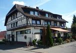 Hôtel Bräunlingen - Hotel & Landgasthof Ritter-3