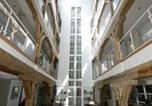 Hôtel Skodje - Clarion Collection Hotel Bryggen-3