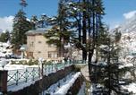 Location vacances Manali - Bhoomi Holiday Homes-White Pearl-4