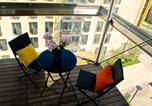 Location vacances Helsinki - Citykoti Downtown Suites-2