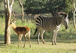 Location vacances Lusaka - Sarek Creek B&B-4