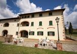 Location vacances Poppi - Apartment Leccio 1-1