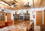 Location vacances Ucero - Casa Rural El Fronton-2