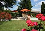 Location vacances Cavriglia - Agriturismo Podere La Fornace-2