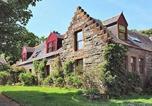 Hôtel Tobermory - Craig Ben Cottage-1