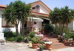 Hôtel Castelvetrano - Rose Garden-4