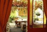 Hôtel Wellington - Labri Manor - Stellenbosch-4