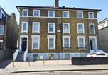 Location vacances Sutton - Wellesley Road Apartments-1