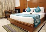 Hôtel Mathura - Oyo Premium Parikrama Marg-4