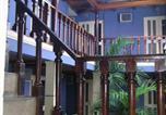 Hôtel Granada - Hotel El Club-3
