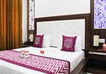 Hôtel Meerut - Oyo Rooms Saket Main Road Meerut-4