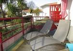 Location vacances Capbreton - Apartment Sainte hilaire - calme et vue sur le boudigau !-2