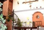 Hôtel El Salvador - Hotel Villa Florencia Centro Histórico-3