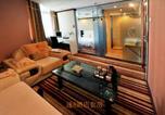 Hôtel Fuzhou - Super 8 Fuzhou South Wuyi-3