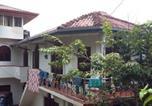 Hôtel Peradeniya - Cocanuct hostel-1