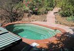Location vacances Canillas de Aceituno - Casa Almendra-3