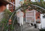 Hôtel Chiaverano - Appartamento il Granello di Senape B&B-4