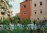 Location vacances Blagnac - Appartement Toulouse-1