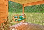 Location vacances Packwood - Lazy Elk Lodge-3