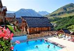 Location vacances Saint-Jean-d'Arves - Residence Les Chalets des Ecourts