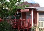 Location vacances Page - Savage Point Bed & Breakfast-4